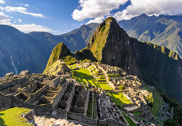 Peruvian market research