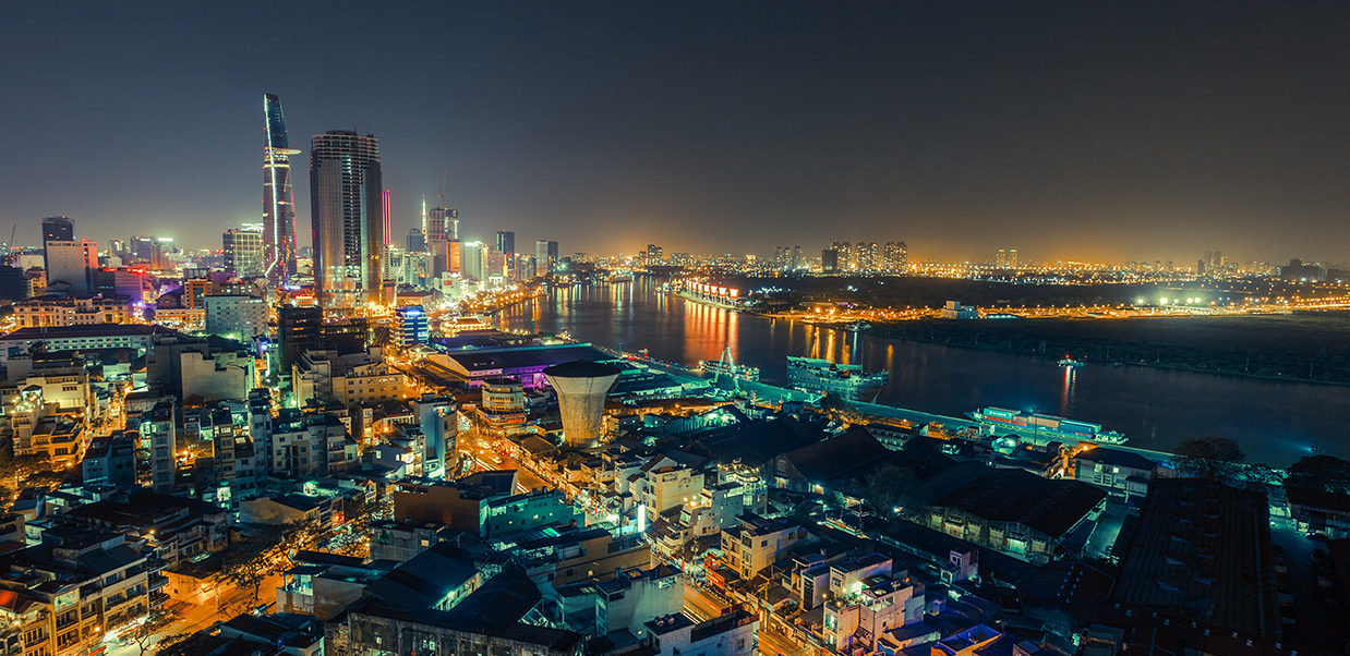 Naples Global Advisors view of Ho Chi Minh City