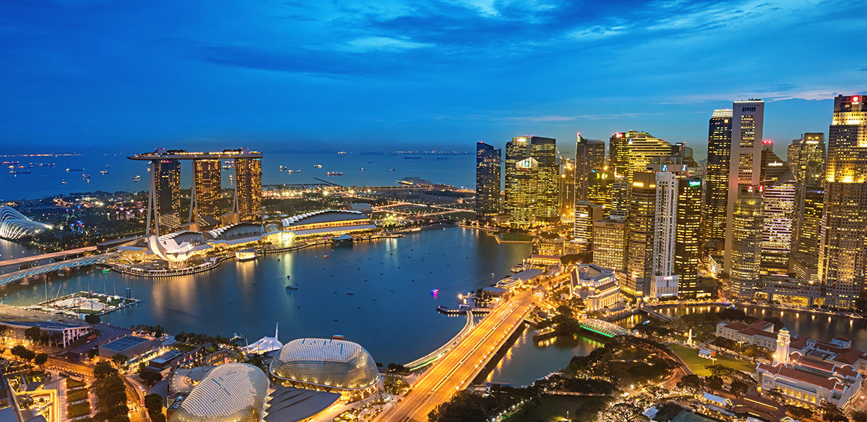 Naples Global Advisors view of Singapore