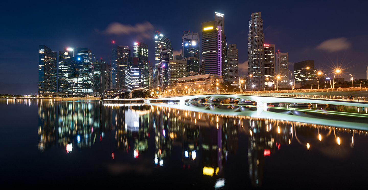 Singapore market insights from Naples Global Advisors